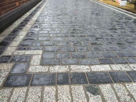 darrow knowler paving west before and after
