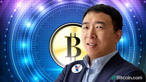 Earnings disappoint stock market investors, but 1 of these stocks is primed to bounce back. Candidate for Mayor Andrew Yang Plans to Make New York City a Bitcoin Hub - Featured Bitcoin ...