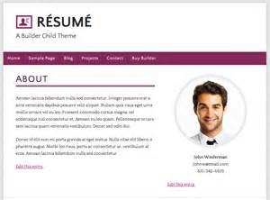website for creating a resume resume website exles berathen