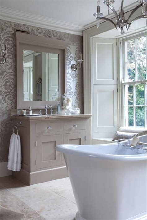 taupe colored bathrooms 30 timeless taupe home d 233 cor ideas digsdigs