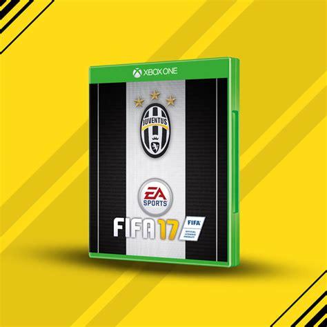 FIFA 17 - JUVENTUS PLAYER RATINGS - YouTube