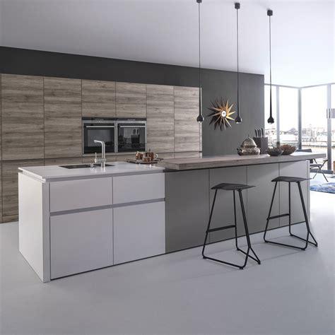 cuisine bois plan de travail blanc cuisine plan de travail bois design peinture plan de