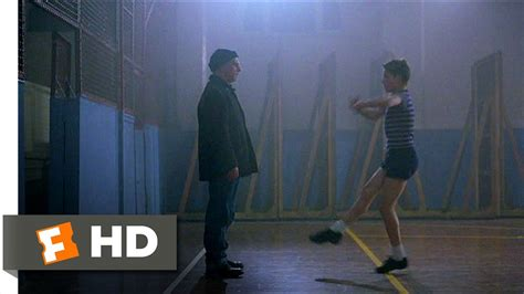 billy elliot   clip dancing  dad  hd