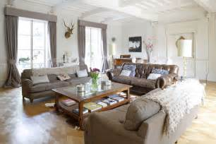 warmth and texture living room ideas furniture