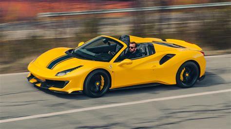 2020 ferrari 488 pista price, review, ratings and pictures | carindigo.com Ferrari 488 Pista Spider Review | Top Gear