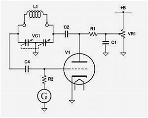 copasetic flow speaking of tubes introducing the grid With magic eye circuit