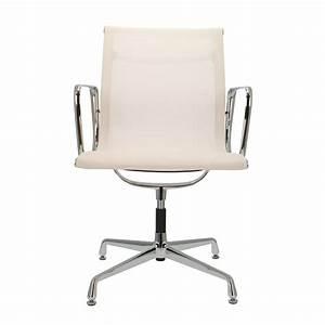 Eames Ea 108 : eames office chair ea 108 white mesh ~ A.2002-acura-tl-radio.info Haus und Dekorationen
