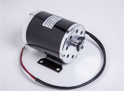 Electric Motor Base by 500 W 24v Electric Motor W Base For Scooter Bike Go Kart