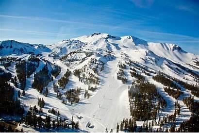 Mammoth Mountain Winter Assume Veteran Chip Role