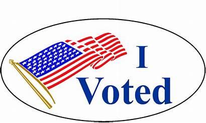 Voting Election Political Participation Results Pa Center