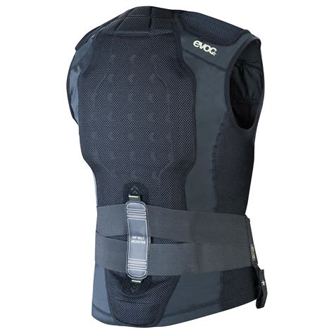 protector vest air evoc protective sports packs