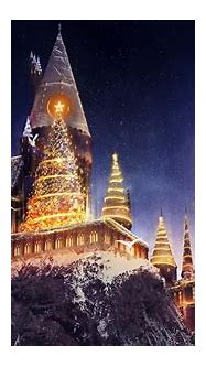 Spend Christmas At Hogwarts This Year In Florida For A ...