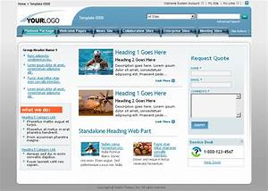image gallery sharepoint skins With sharepoint 2007 site templates