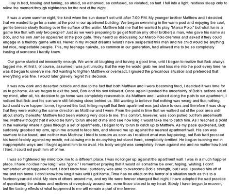 insightful reflection on an article valemour valemour