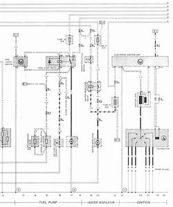 Wiring Diagram 356 Porsche