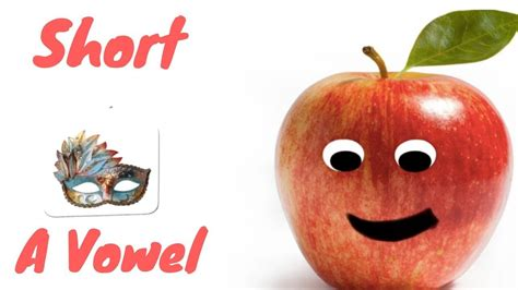 learn  short  vowel sound toddler learning