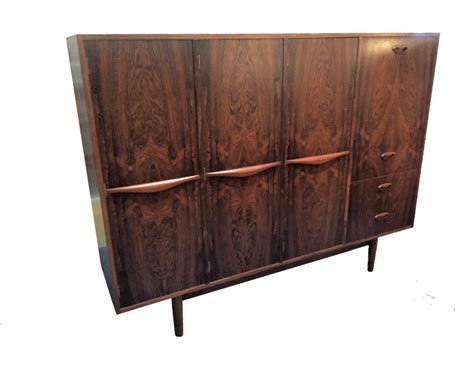 Rosewood Sideboard by Chiswell Rosewood Sideboard Sold Dogs Republic
