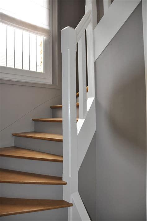 r 233 novation d une cage d escalier contemporain escalier other metro par d 233 co eight