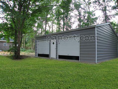 diy metal garage metal steel garage kits diy
