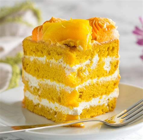 eggless mango cake mango cake recipe  butter  eggs