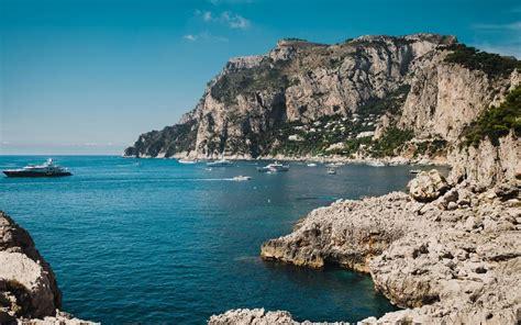 36 Hours In Capri