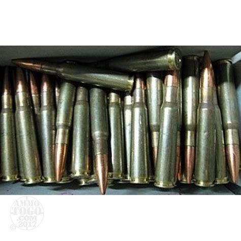 50 Bmg Bullet Weight by 50 Bmg Ammunition For Sale Surplus 685 Grain