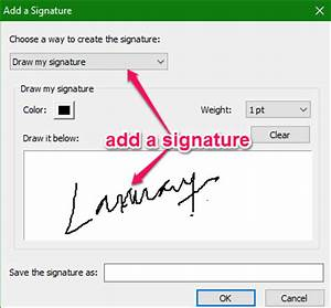 5 free pdf readers to digitally sign pdf documents With pdf document add signature