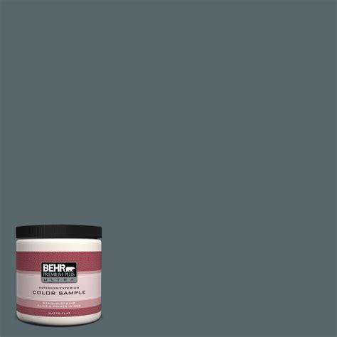 paint color whale gray behr premium plus ultra 8 oz n470 6 whale gray interior