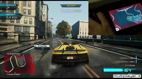 need for speed wii need for speed most wanted u gameplay wii u hd