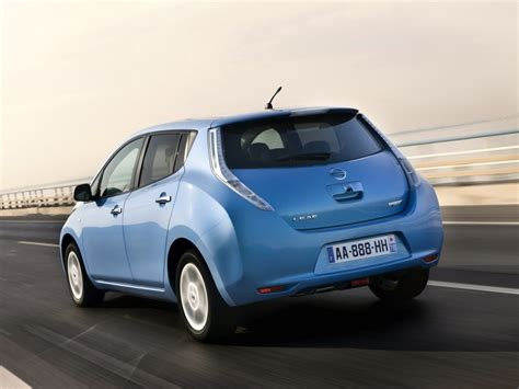 Renault Nissan Celebrate 350 000 Electric Vehicles Sold