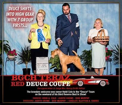 Dog Handler Kennel Club Bayou Cole Creek