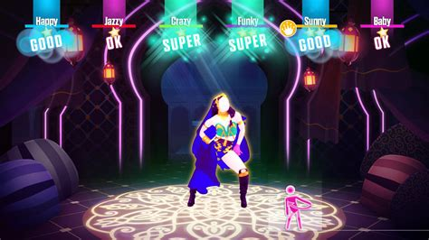Just Dance Ps Playstation Game Profile News