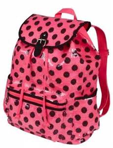 Justice Book Bags for Girls