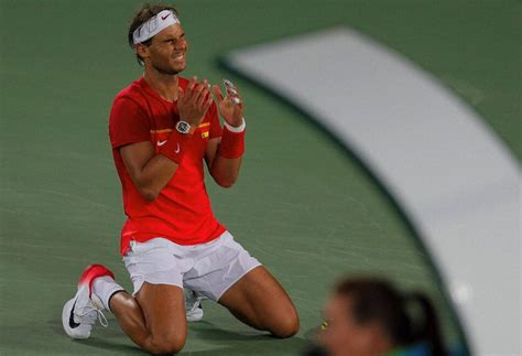 Rafael Nadal Birthday Special Facts You Want To Know B
