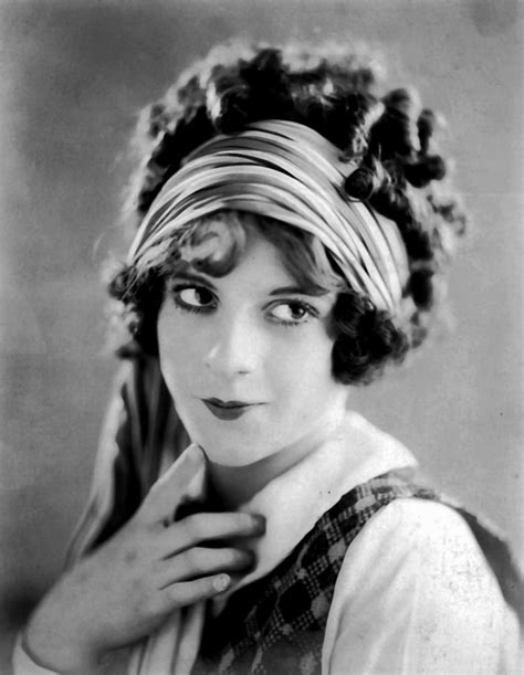1920 Hairstyle Hair by Pictures Of Hair 1920s