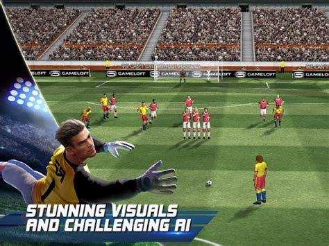 real football for windows phone 2