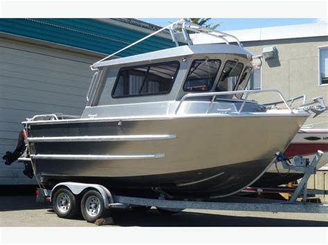 Used Welded Aluminum Boats For Sale In Florida by Februari 2017