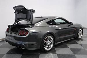 2015 Ford Mustang Roush Stage 3 for sale #79244 | MCG