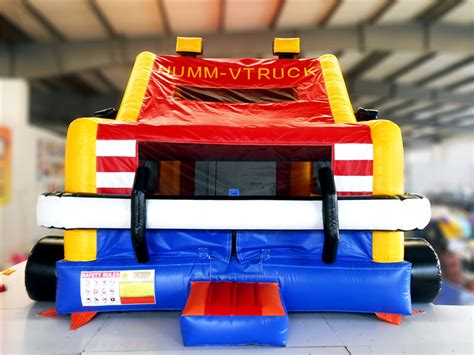 Boat Suppliers Gold Coast by Jumper Truck Supplier Best Bouncers