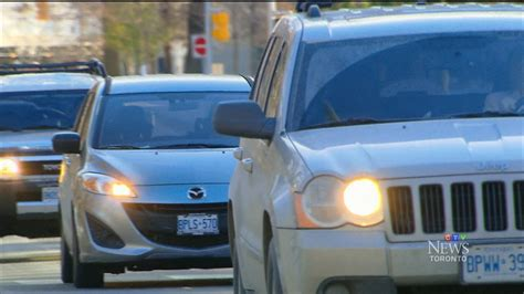 Ontario Home To 'one Of The Least Effective' Auto