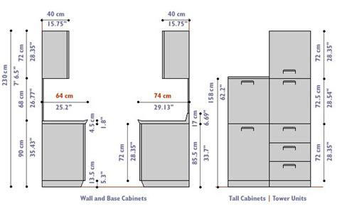 standard kitchen cabinet sizes chart kitchen cabinets dimensions and standard kitchen cabinets