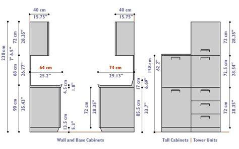 kitchen cabinets dimensions  standard kitchen cabinets sizes description  pinterestcom