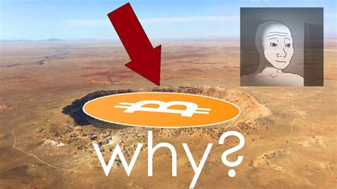 Why is bitcoin going down? Why Did Bitcoin Go Down Today? - YouTube
