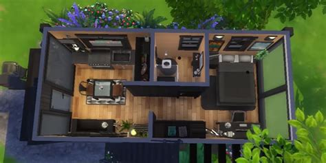 Tiny Häuser Preise by Tiny Houses Quot Sims Quot Spieler Entdecken Vorliebe F 252 R Winzige