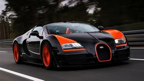 Who Makes Bugatti Veyron by Bugatti Photos Informations Articles Bestcarmag