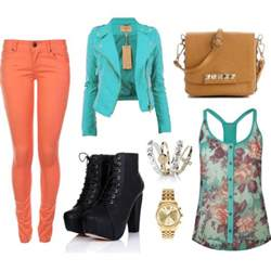 Cute School Outfits Polyvore