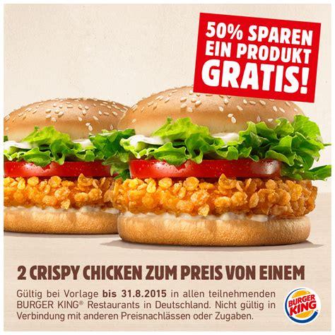 BURGER KING® - www.burgerking.de