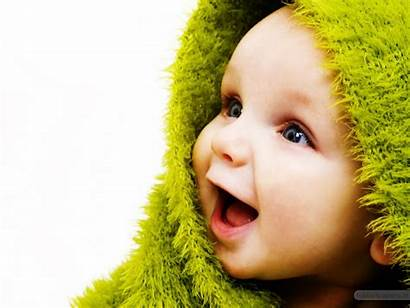Baby Cute Babies Wallpapers Tiny Background Sweet