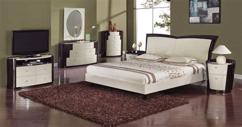 quelle couleur choisir pour une chambre à coucher
