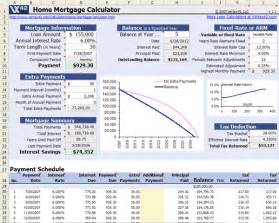 car amortization excel mortgage amortization spreadsheet xls